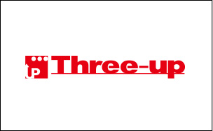 Three-up